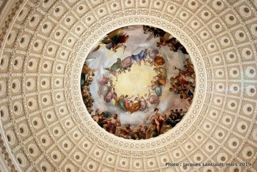 Capitole, Washington D.C., États-Unis