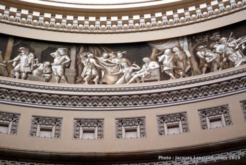 Rotonde, Capitole des États-Unis, Washington D.C., États-Unis
