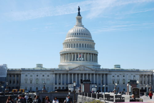 Capitole des États-Unis, Washington D.C., États-Unis