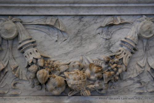 Édifice Thomas Jefferson, Washington D.C., États-Unis