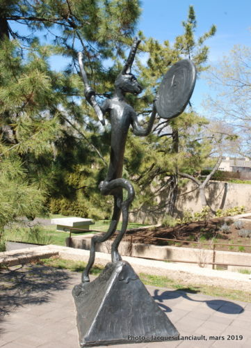 Hirshhorn Museum, Washington D.C., États-Unis