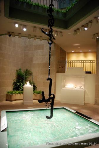 Gallery Sackler et Gallery Freer, Washington D.C., États-Unis