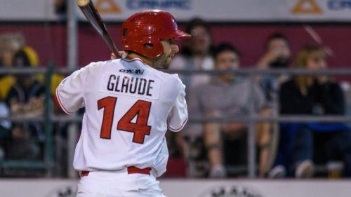 David Glaude, Aigles de Trois-Rivières