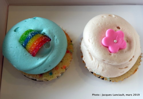 Georgetown Cupcake, Washington D.C., États-Unis