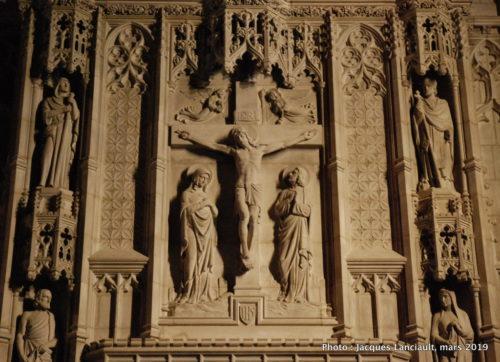 Washington National Cathedral, Washington D.C., États-Unis