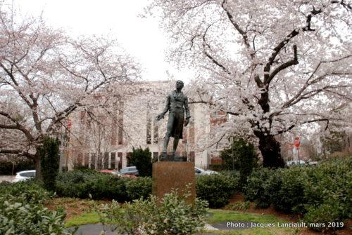 Embassy Row, Washington D.C., États-Unis