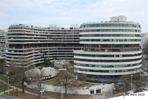 Complexe du Watergate, Washington D.C., États-Unis