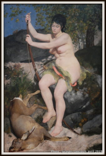National Gallery of Art, Washington D.C., États-Unis