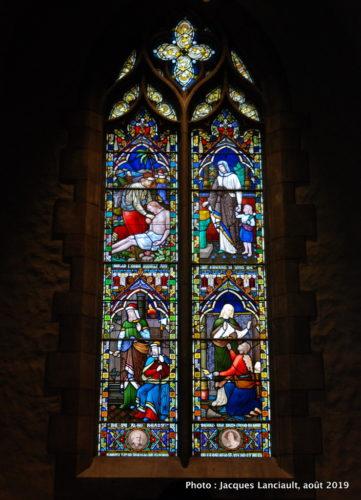 Église St. Andrew and St. Paul, Montréal, Québec