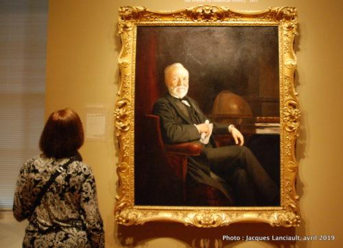 National Portrait Gallery, Washington D.C., États-Unis