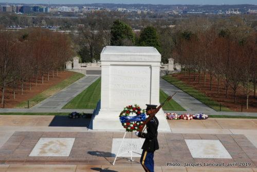 Cimetière national d'Arlington, Arlington, Virginie, États-Unis
