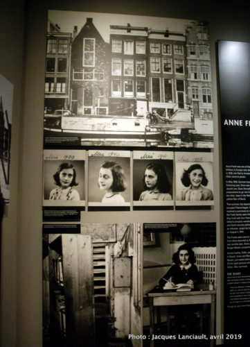 United States Holocaust Memorial Museum, Washington D.C., États-Unis