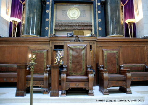 House of the Temple, Washington D.C., États-Unis
