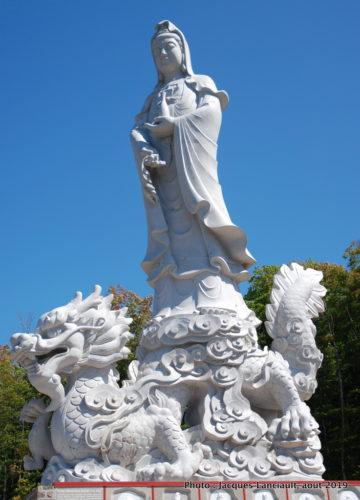 Monastère Tam Bao Son, Harrington, Québec