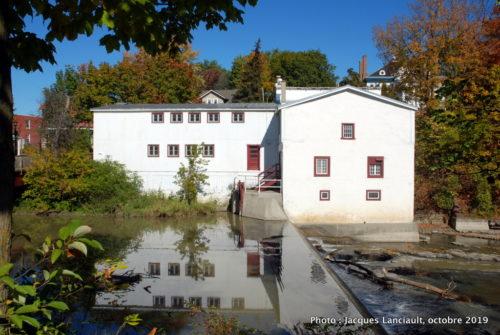 Moulin Légaré, Saint-Eustache, Québec