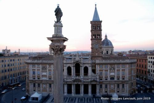 Basilica di Santa Maria Maggiore, Rome, Italie