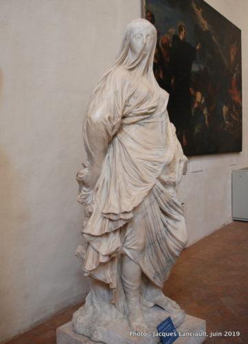 Galerie nationale d'art ancien, Palazzo Barberini, Rome, Italie