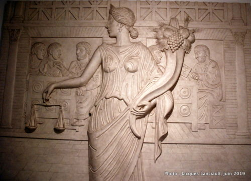 590 Palazzo Massimo, Musée national romain, Rome Italie