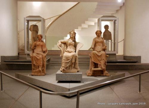 Thermes de Dioclétien, Rome, Italie