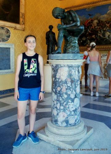 Musées Capitolins, Rome Italie