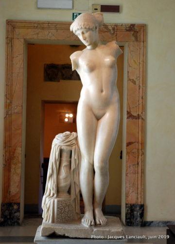 Musées du Capitole, Rome, Italie