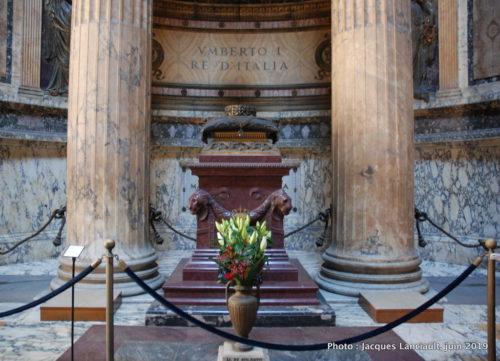 Panthéon, Rome, Italie