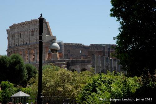 Forum romain, Rome, Italie