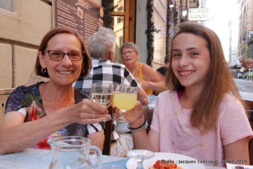 Alla Buona Cucina, Rome, Italie