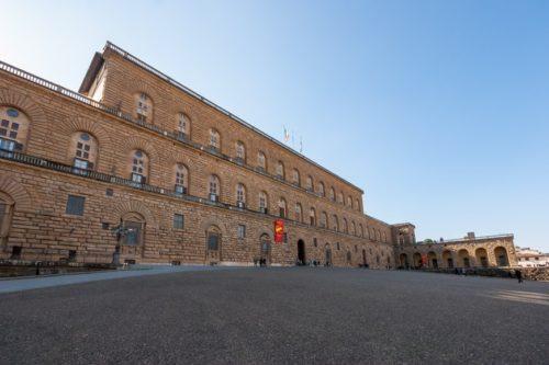 Palazzo Pitti, Florence, Italie