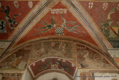 Tribunale di Pistoia, Italie