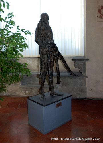 Agenore Fabbri, Museo Civico, Pistoia, Italie