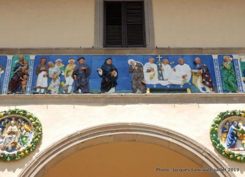Ospedale del Ceppo, Pistoia, Italie