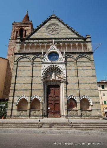 Chiesa di San Paolo, Pistoia, Italie