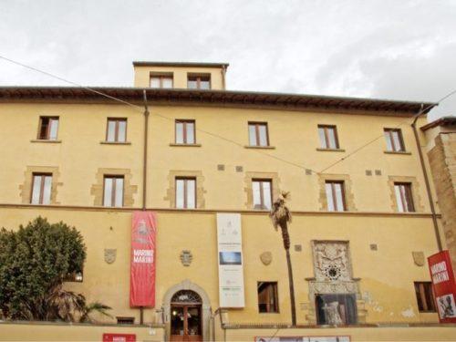 Musée Marino Marini, Pistoia, Italie
