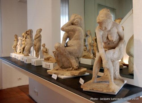 Museo Marino Marini, Pistoia, Italie