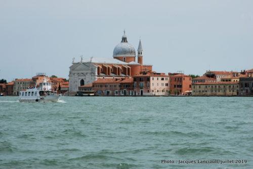 La Giudecca, Venise, Italie
