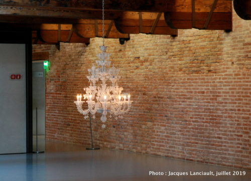Fondation Pinault, Venise, Italie