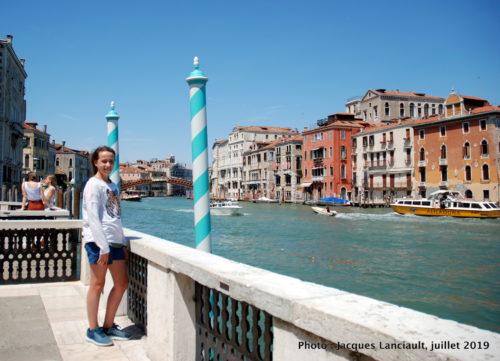 Venier dei Leoni, Venise, Italie