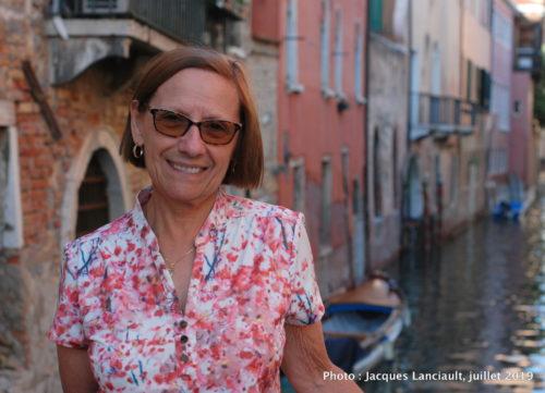 Céline, Venise, Italie