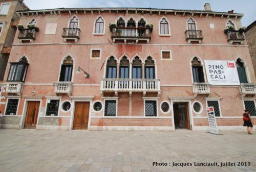 Zaterre, Venise, Italie