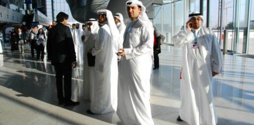 Aéroport international Hammad, Doha, Qatar