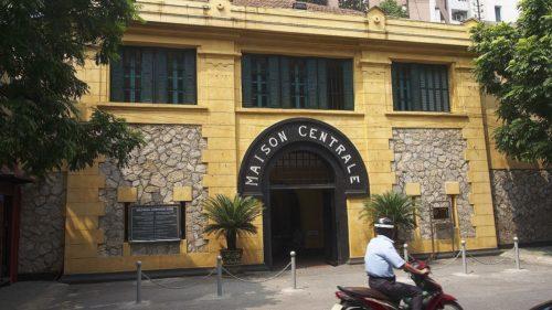 Musée de la prison Hỏa Lò, Hanoï, Vietnam