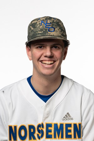 Zacharie Allard, Northeastern Oklahoma A&M College