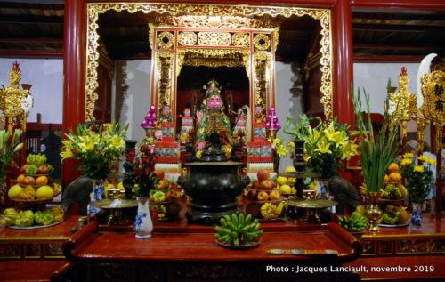 Temple de la Montagne de Jade, Hanoï, Vietnam