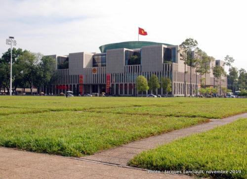 Palais de l'Assemblée nationale, Hanoï, Vietnam