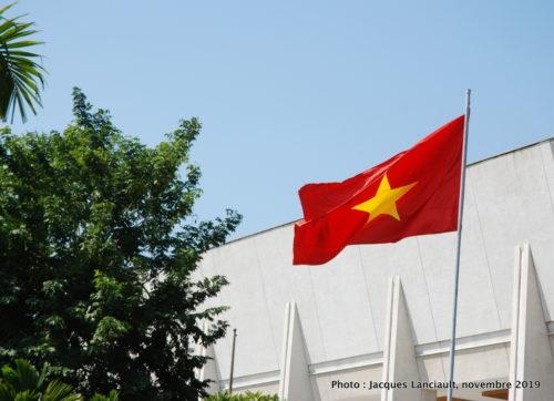 Musée Hô Chi Minh, Hanoï, Vietnam