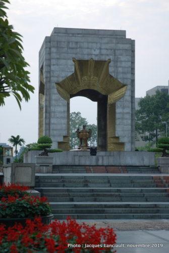 Citadelle impériale de Thang Long, Hanoï, Vietnam