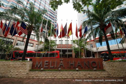 Meliá Hanoï, Hanoï, Vietnam