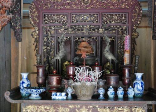 Musée d'Ethnographie du Vietnam, Hanoï, Vietnam