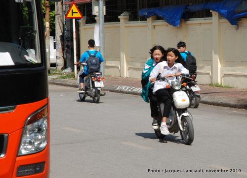 Dinh Bang, Vietnam